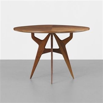 Dining table By Ico Parisi ,1965