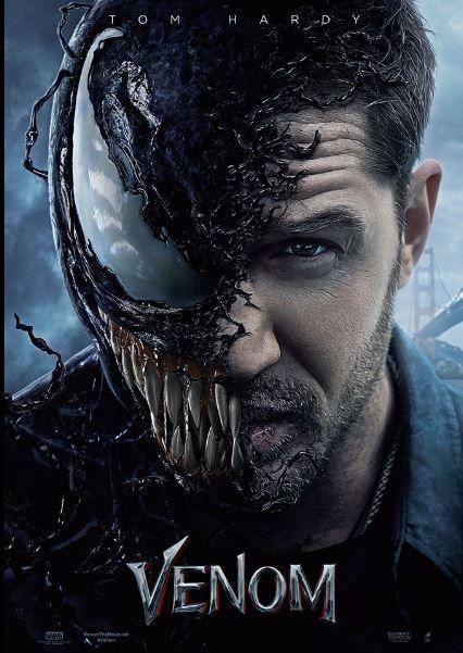 Venom English Stream