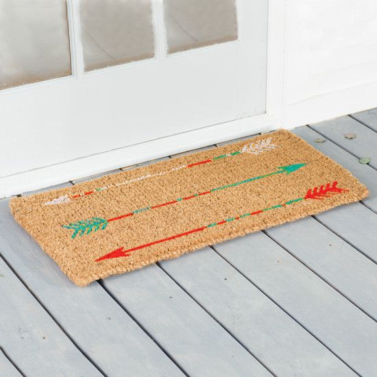 5 Country Cool Doormats - COWGIRL Magazine