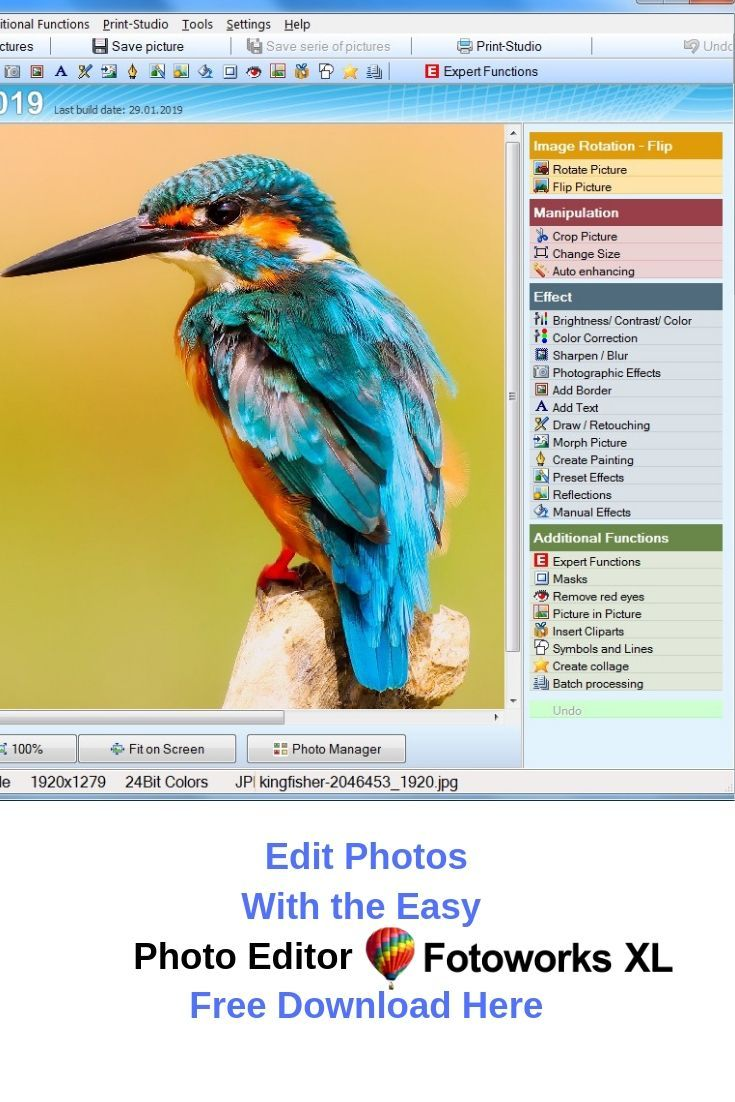 Photo Editing Software For Beginners Photo Editing Photo Editing Software Crop Pictures