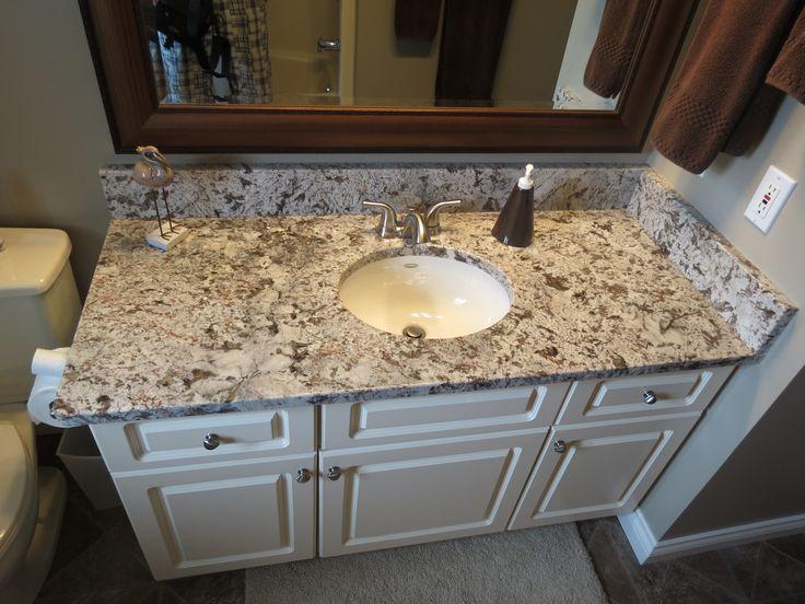 Bianco Antico Granite Countertop Vanity Granite