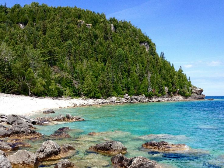 Top 10 Things to Do in Gorgeous Tobermory, Canada