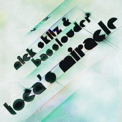 Nick Skitz & Basslouder - Toca's Miracle (Max K Remix) - http://dutchhousemusic.net/nick-skitz-basslouder-tocas-miracle-max-k-remix/