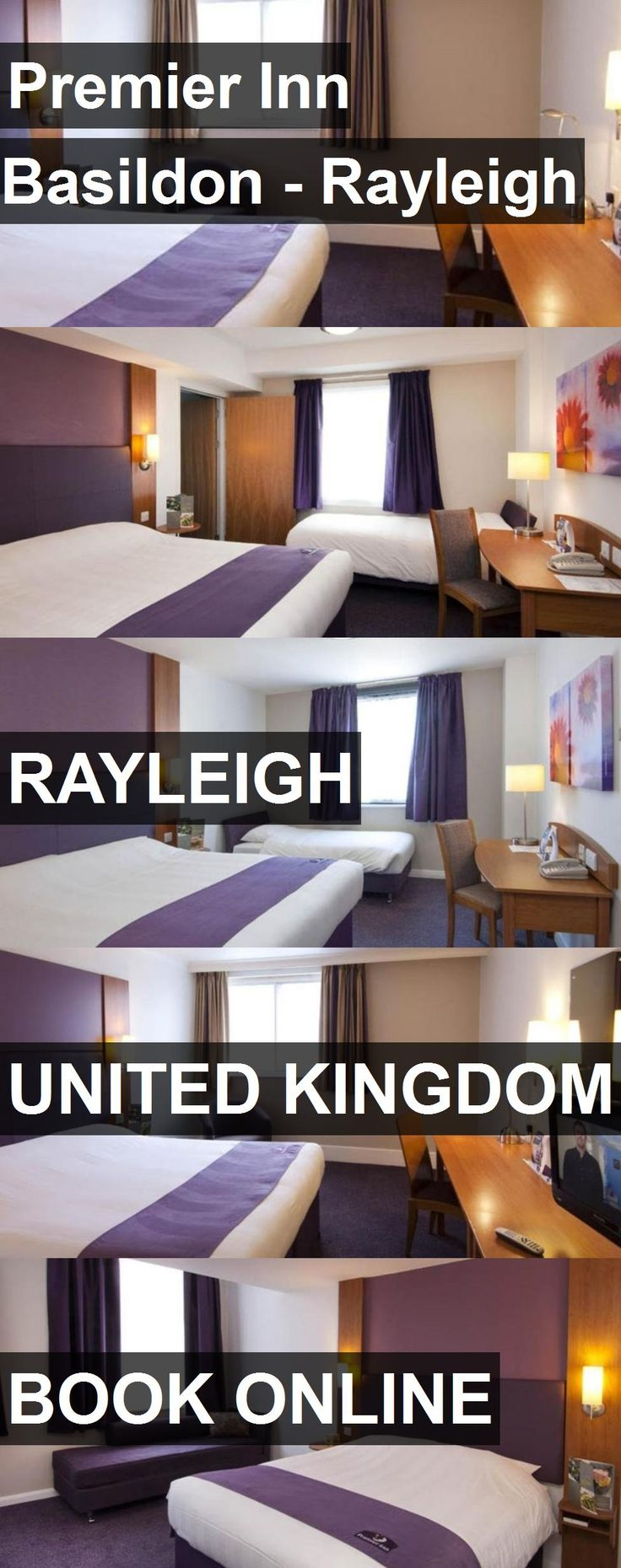 Hotel Premier Inn Basildon - Rayleigh in Rayleigh, United Kingdom. For more information, photos, reviews and best prices please follow the link. #UnitedKingdom #Rayleigh #travel #vacation #hotel