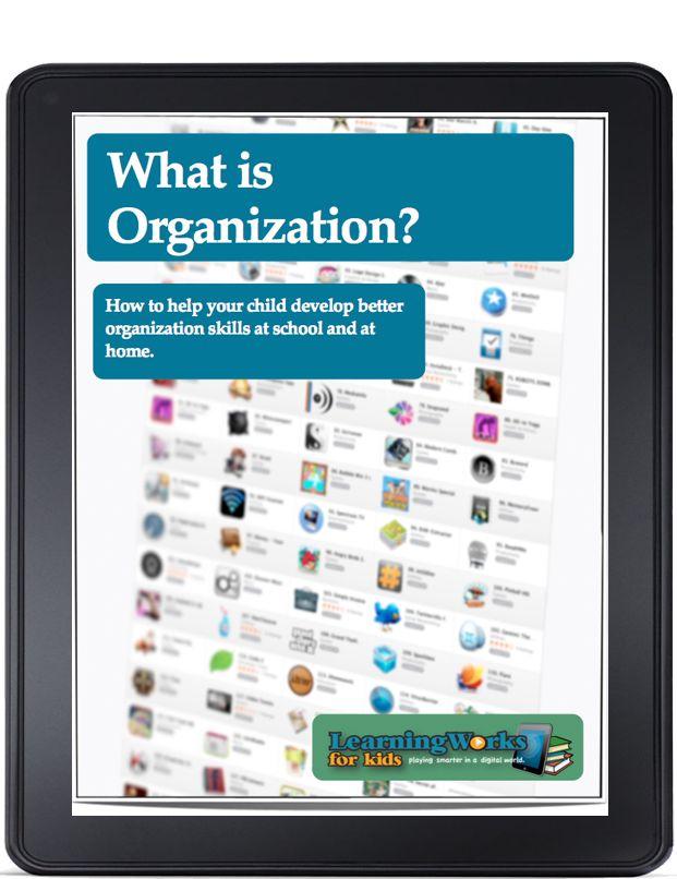 Strategies to improve Organization