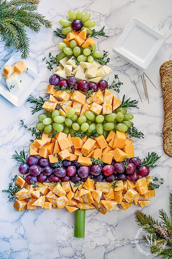 Best 25 christmas tree food ideas on pinterest christmas christmas tour sneak peek christmas tree foodpurple forumfinder Images