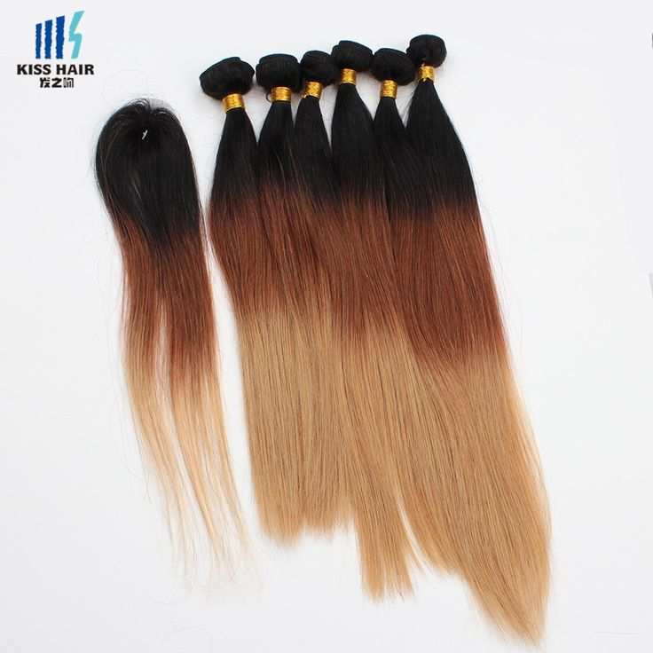 60 best ombre human hair weave bundles images on pinterest body hair cuts thinning hair on sale at reasonable prices buy t 33 27 ombre brazilian hair weave black honey blonde end virgin human hair weave virgin brazilian pmusecretfo Image collections