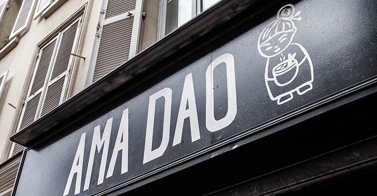 Vietnamien Ama Dao, 65 rue Louise Michel -Levallois