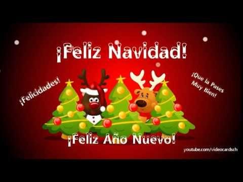 Feliz navidad y feliz año nuevo, Tarjetas animadas navidad. Feliz Navidad!! Mensajes Navideños para Compartir. Dale Like y Compártelos! Envíalo a quien tu quieras! Síguenos en: http://facebok.com/videocardsch Youtube: http://youtube.com/videocardsch #mensajesnavideños #mensajesnavidad #tarjetasanimadas tarjetas navideñas animadas, mensajes navideños