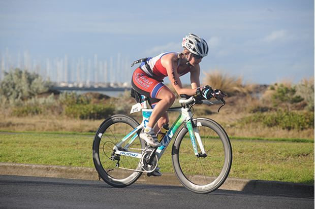 Charlotte Cooper - Challenge Melbourne Race Report - Liv   Giant bicycles / Giant bikes UK   United Kingdom
