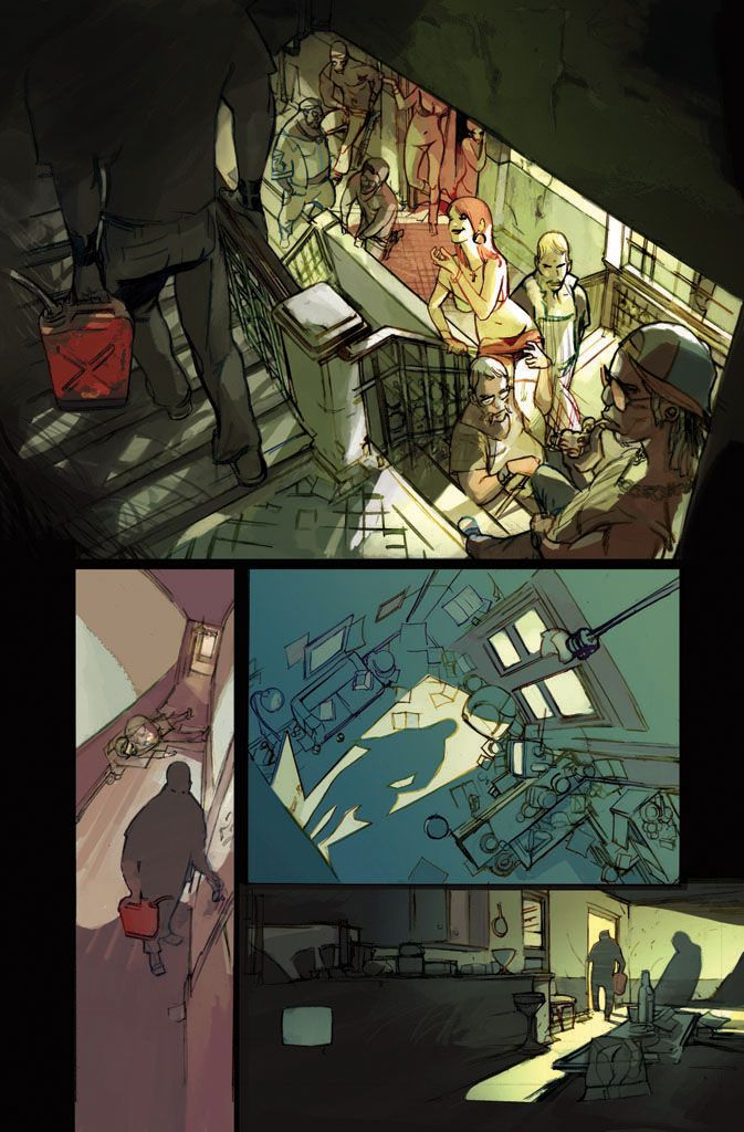 Greg Tocchini - Masters of Anatomy