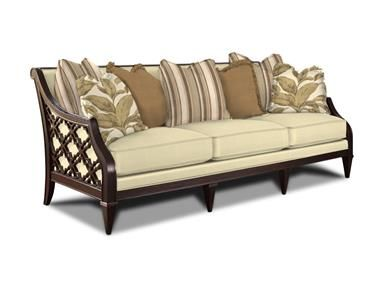 Shop For Tommy Bahama Home Bay Club Sofa 1514 33 And Other Living
