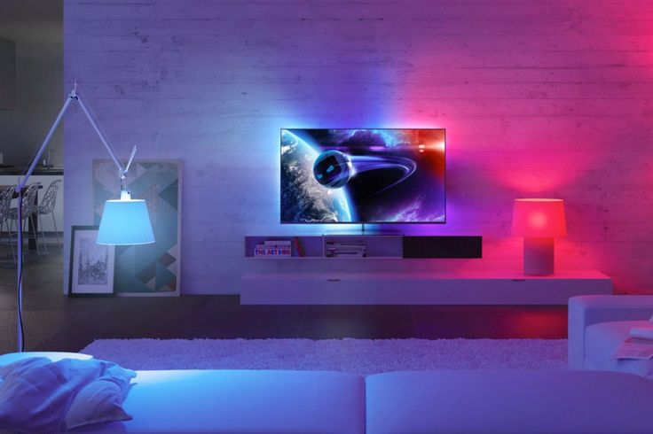 PHILIPS AMBILIGHT HUE