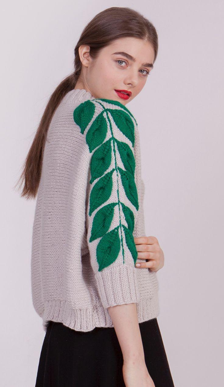 Plant sleeve detail