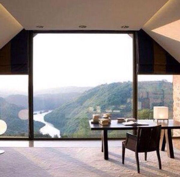 Homeoffice Best Interior Design: Pin Von Malgorzata L. Auf View