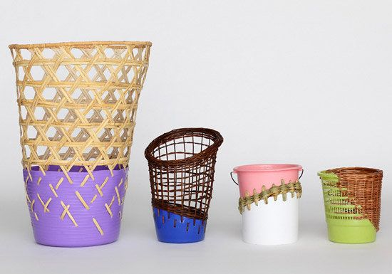 Paper Basket Weaving Supplies : Best images about fun baskets to weave on