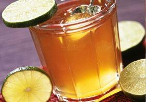 Gelée de pommes et de citrons verts - Recettes - Cuisine française