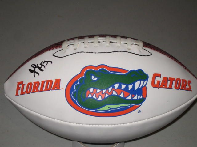 Florida Gators Football :)