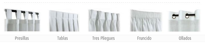 En este post de contamos las ventajas de comprar cortinas online