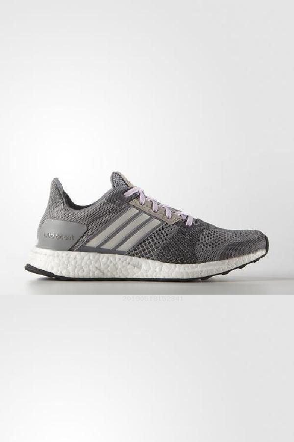 On Sale Delightful Adidas Running Ultra Boost ST Shoes Color