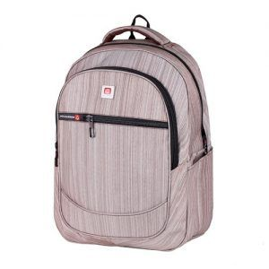 Tas Bandung Ala Backpacker