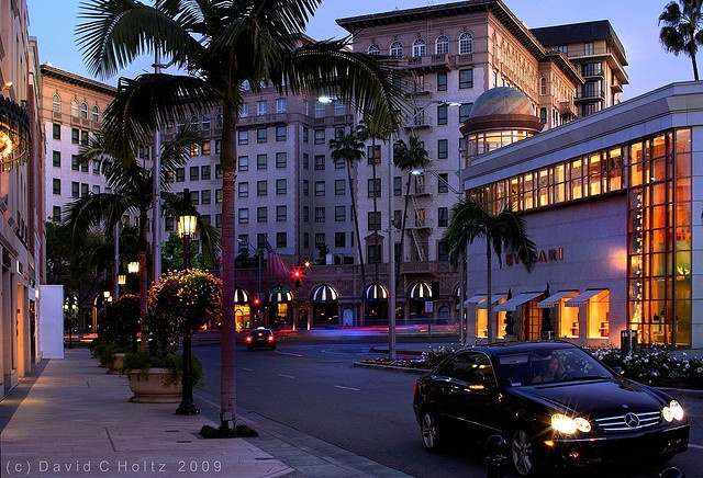 17 best images about rodeo drive on pinterest for Cartier in beverly hills