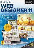 Xara Web Designer 11 - Windows, Multi