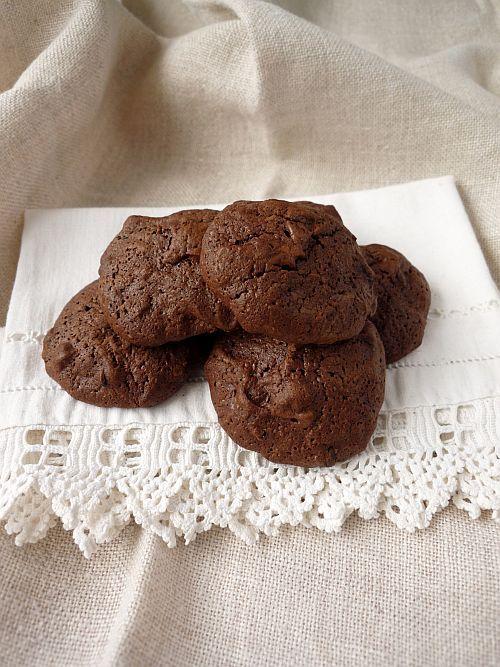 Nagyon csokis keksz