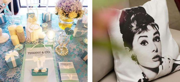 Decoração para Chá de Lingerie Bonequinha de Luxo