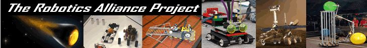 Robotics Education Project Banner