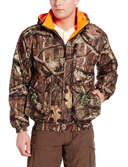71f7b3ddd41a2 Yukon Gear Men's Reversible Insulated Jacket Review | Jackets and ...