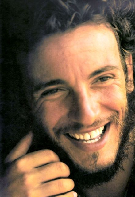 1979 Bruce Springsteen is and always will be my dream man <3