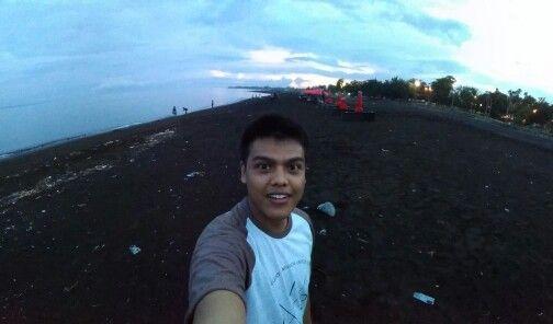 Boom Beach at Banyuwangi, Indonesia #MataIndonesia