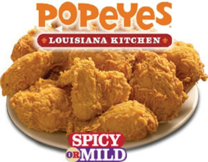 Popeyes Louisiana Kitchen Food 162 best popeyes chicken recipe images on pinterest | popeyes