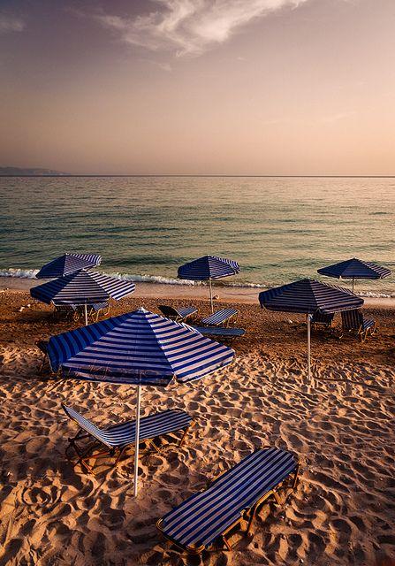 Greece - Kefalonia: Lourdata Paradise Beach