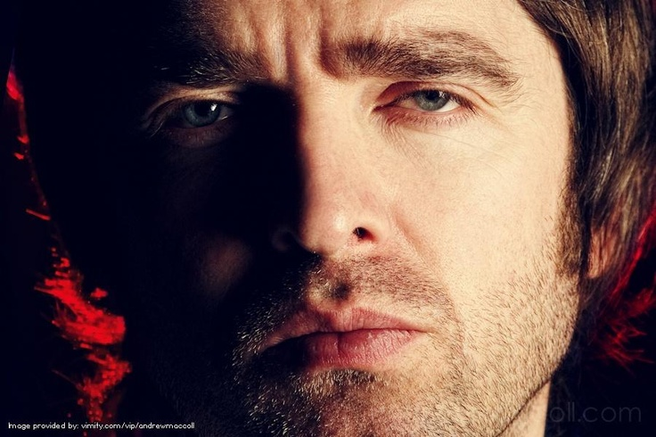 Noel Gallagher! Celebrity by andrewmaccoll - #Vimity http://www.vimity.com/vip/andrewmaccoll/portfolio/celebrity/#