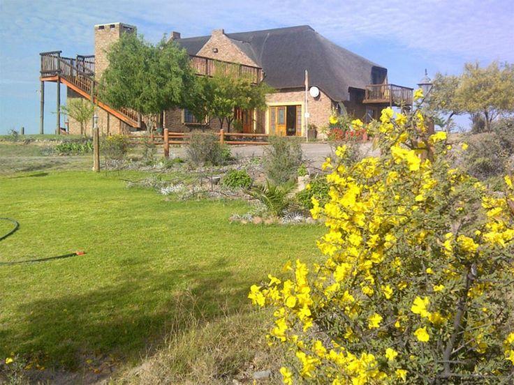 Teri-Lemveli Lodge, Beaufort West, South Africa - Booking.com