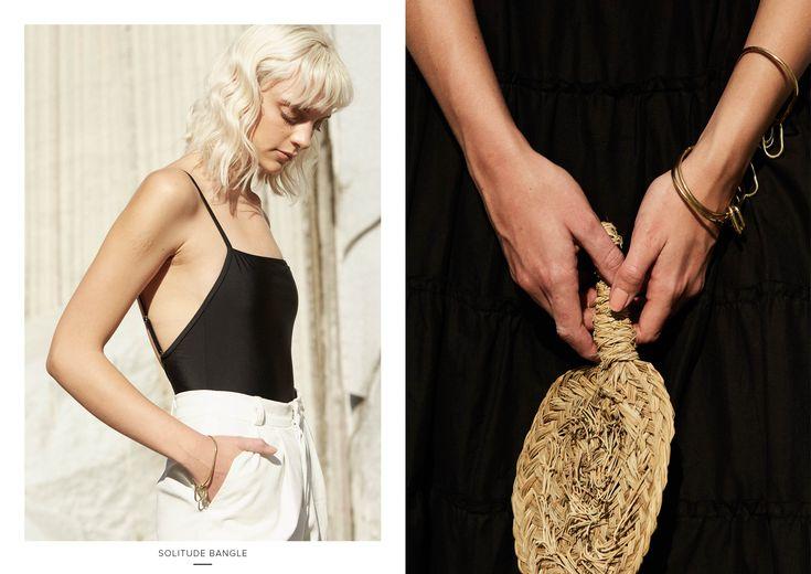 VISTA COLLECTION | PHOTOGRAPHY: KATINKA BESTER | STILLS: CAROLINE VIITANEN | MODEL: JANKE DU TOIT | HAIR & MAKE-UP: SHAHNAZ COLA WRENSCH | STYLING: MARY-ANNE GROBLER