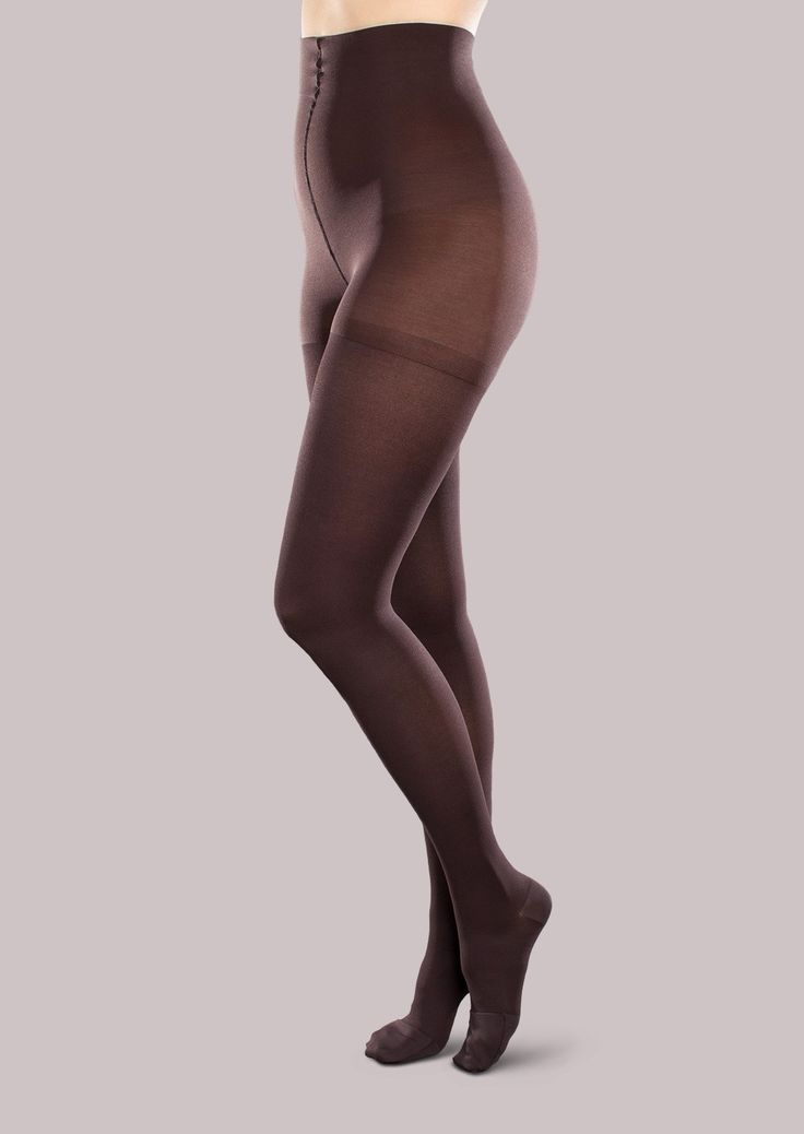 Finally, compression pantyhose that are easier to get on and more comfortable to wear! EASE by Therafirm uses ultra-stretchy yarns to help you get the compression you need without fighting your compression hose. Find a retailer or shop today!