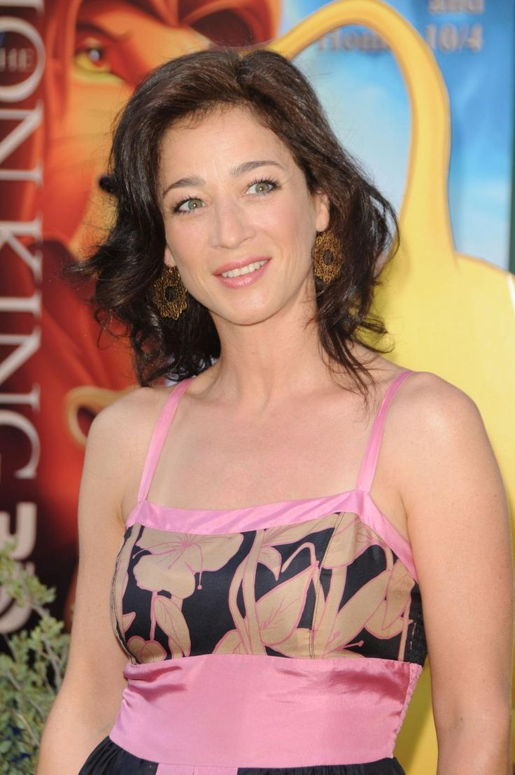 moira kelly photos