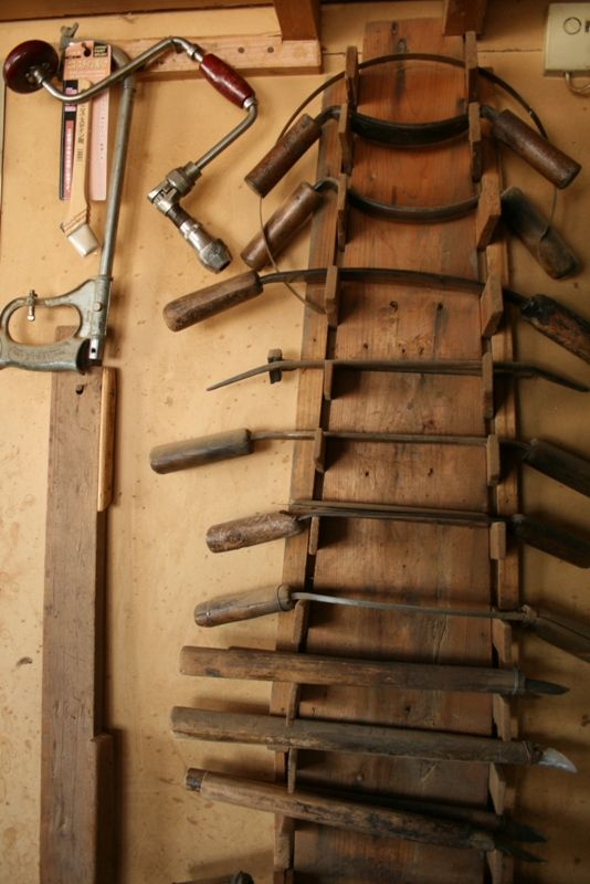 Artigiano strumenti