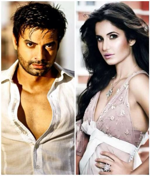 Rahul Bhat to romance Katrina Kaif in 'Fitoor'.