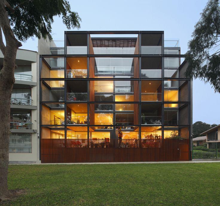 Gallery of Verdea   Poggione + Biondi Arquitectos - 1 - ehemaligen thermalbadern modernen jacuzzi