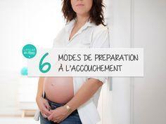 cours préparation accouchement