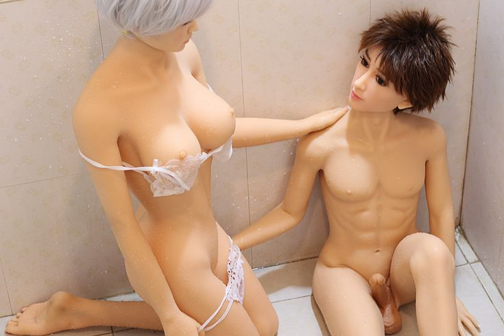The lovely male dolls deliver all pleasure all the time – for you and your partner.