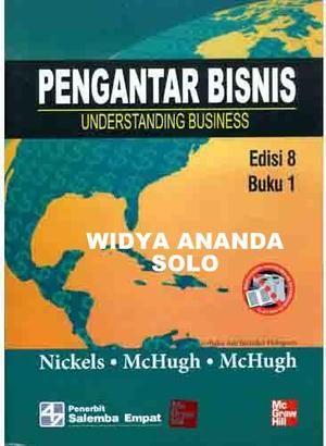 Pengantar Bisnis 1 (Ed.8)