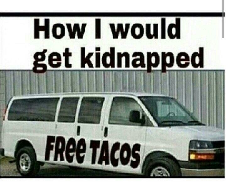 Funny Kidnapping Meme : How i would get kidnapped mexican pinterest