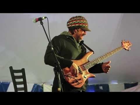 ▶ Victor Wooten - Isn't She Lovely (Stevie Wonder Cover)   Part 1 - YouTube