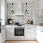 El post de hoy es una continuación de una serie que empecé llamada Cocinas Blancas, que es hasta la fecha, de lo más visto y buscado en Delikatissen. Las fotos las he recopilado de 4 conocidas agen…