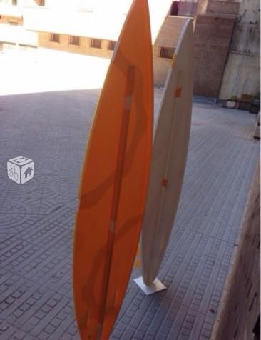 Foto de tablas surf plastico decoracion escaparates - Tabla surf decoracion ...